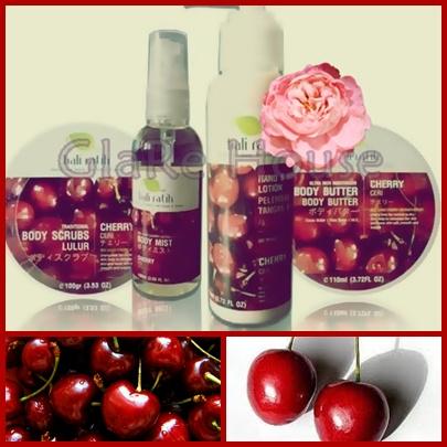 Bali Ratih Cherry