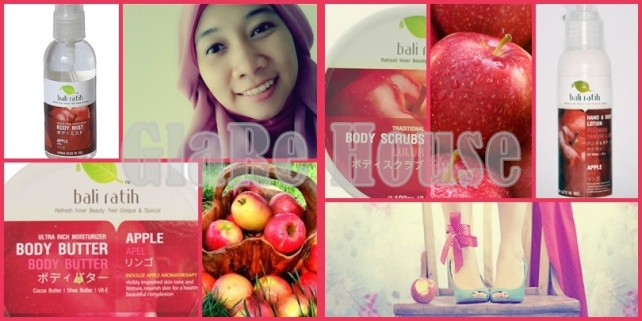Bali Ratih Apple