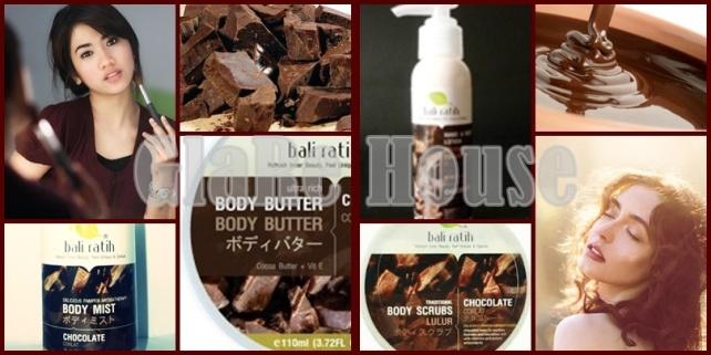 Bali Ratih Chocolate