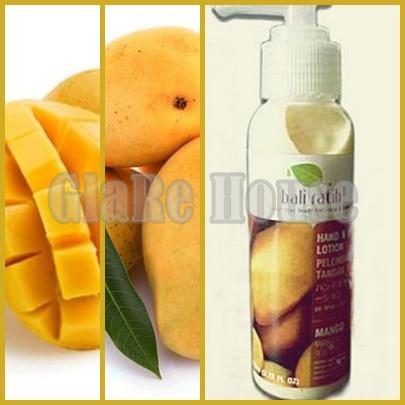Bali Ratih Body Lotion Manggo