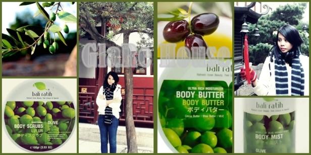 Bali Ratih Olive