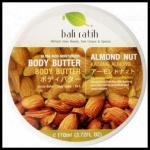 Bali Ratih Body Butter Almond Nut