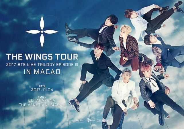 wings tour macau